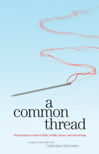 A Common Thread cover
