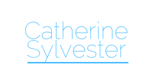 Catherine Sylvester – Long Logo