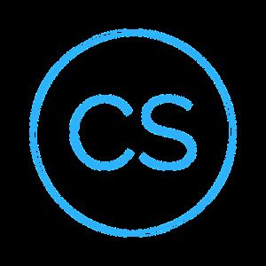 Catherine Sylvester Round Logo