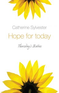 Hope for today cover